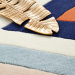 Gold Collection 635 Multi Rug