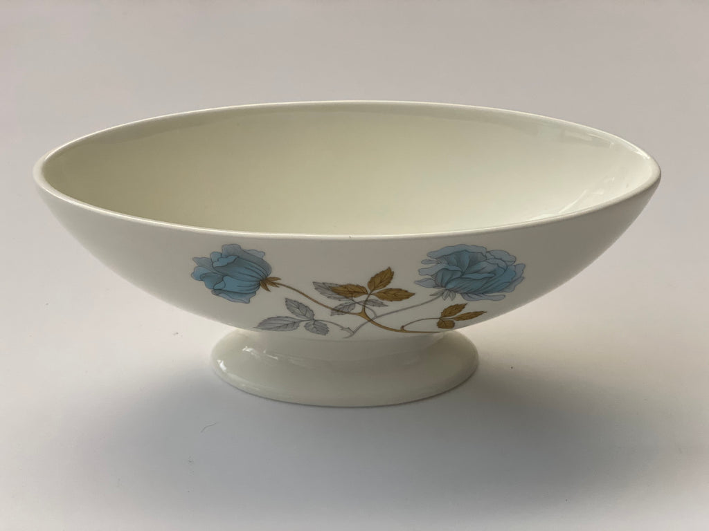 Wedgewood Ice Rose Dish