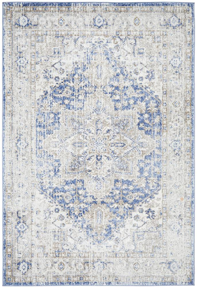 Mayfair Hugo Ocean Rug
