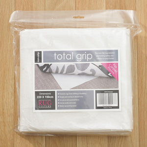 Total Grip for Carpet Floors