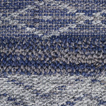 Urban Collection 7501 Navy Rug