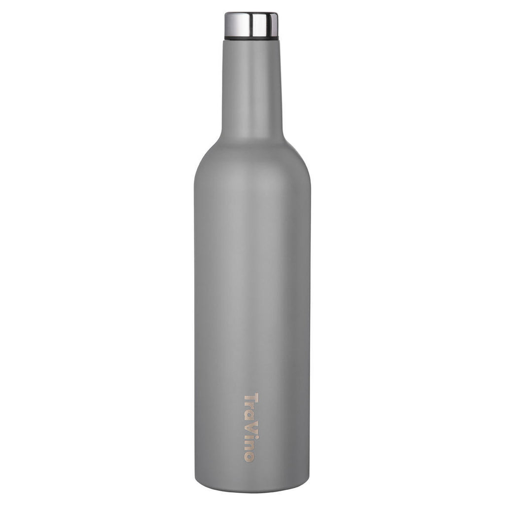 insulated wine bottle
