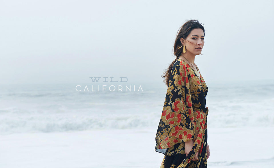 Collection: Wild California