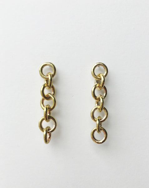 7link Earrings