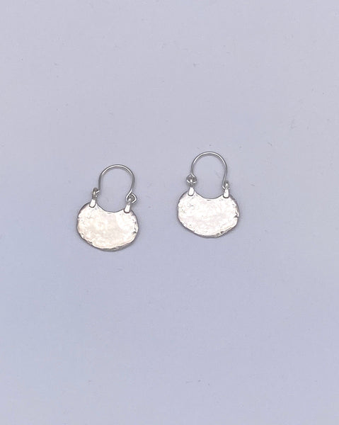 Arma Cresent Mini Earring