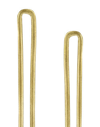 Long Bar Earring
