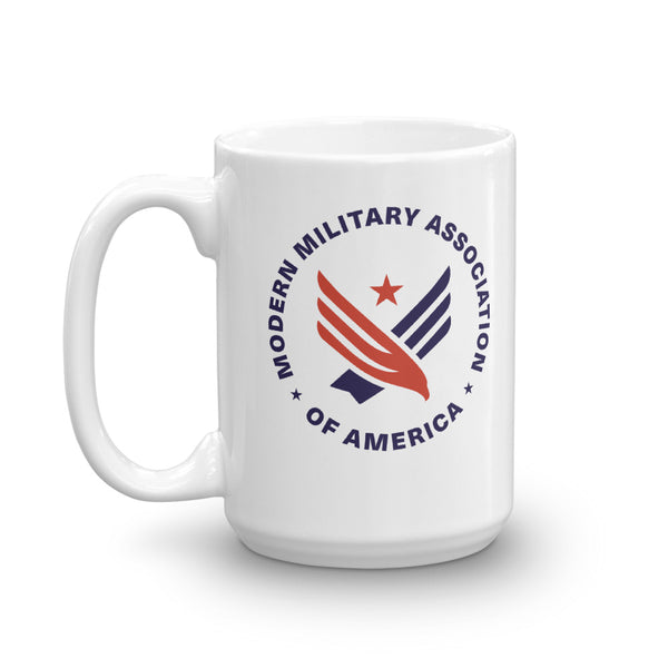 MMAA Logo Coffee Mug