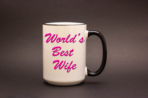 World's Best Wife