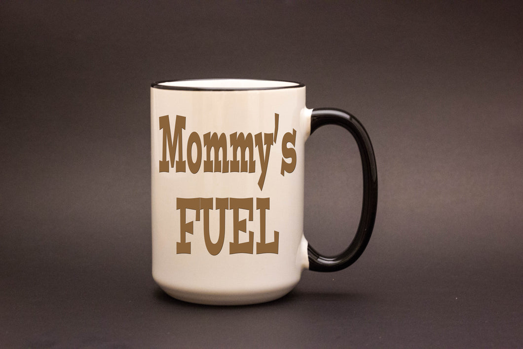 Mommy's Fuel