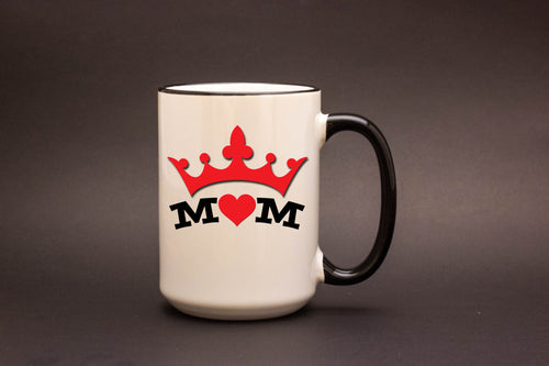 Mom (Crown)