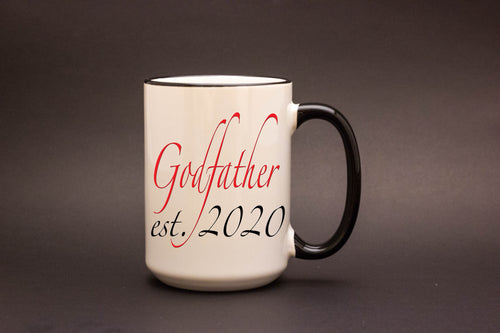 Godfather Est. 2020