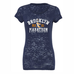 Brooklyn Marathon,Women's