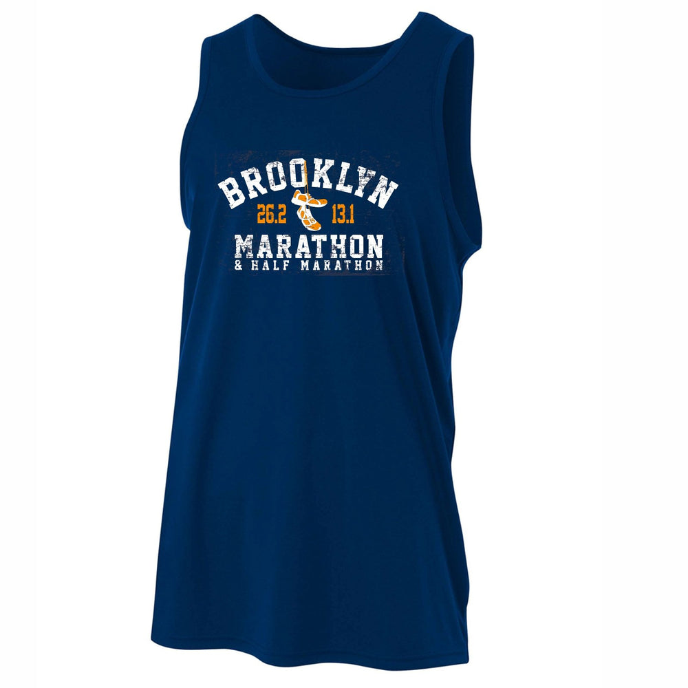 Brooklyn Marathon,Men's