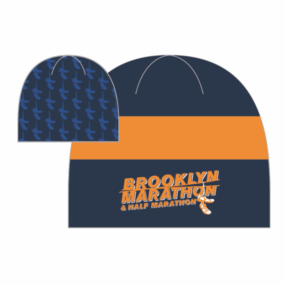 Brooklyn Marathon,Headwear
