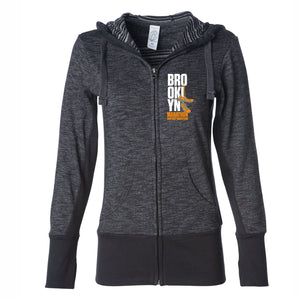 Brooklyn Marathon,Women's,Outerwear