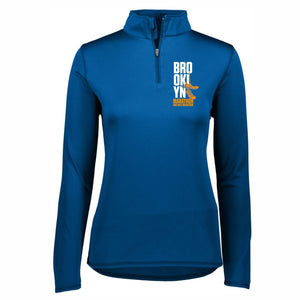 Women's Tech 1/4 Zip - LCP Design