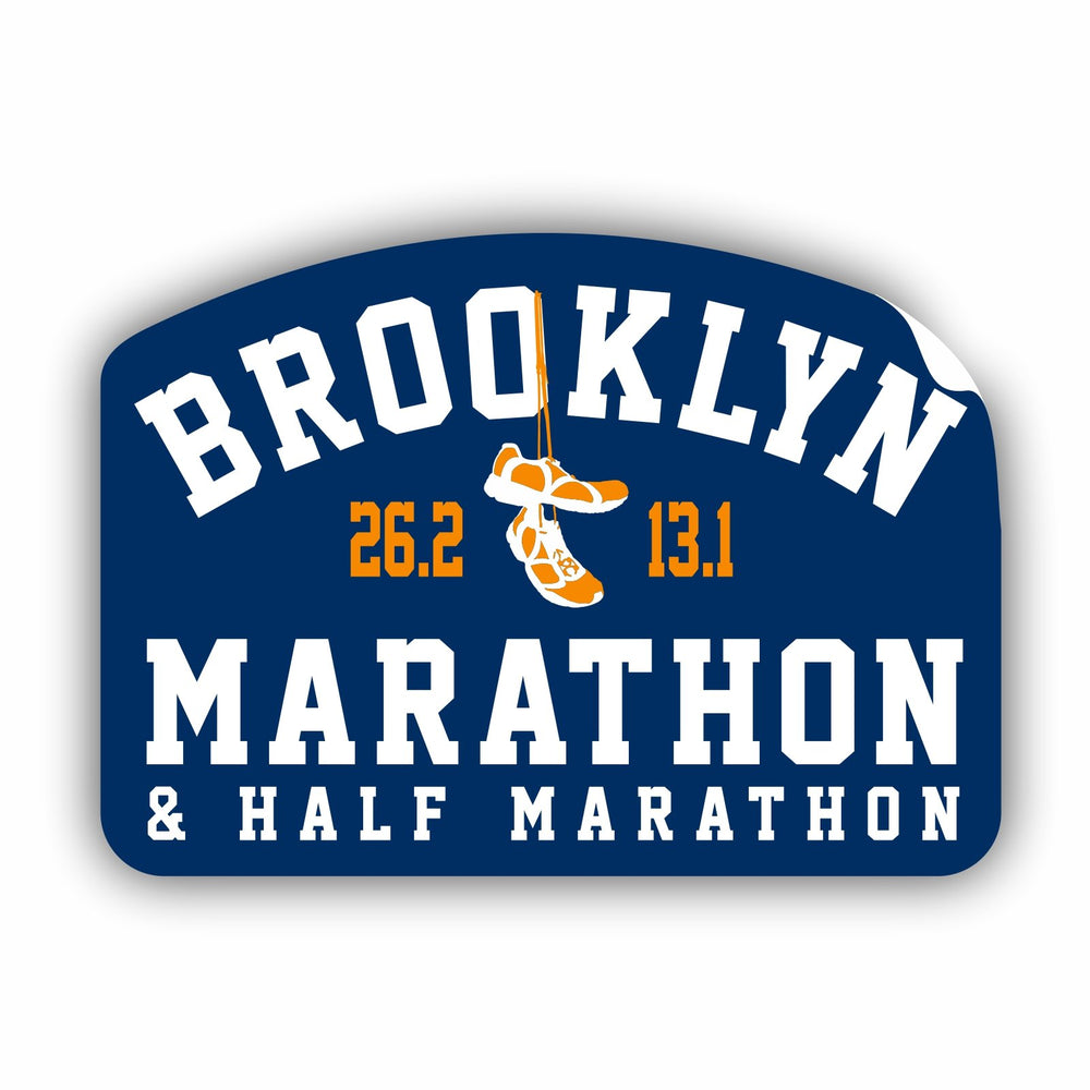 Brooklyn Marathon,Accessory