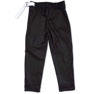 Tinono Kids bottom Voyager black trousers