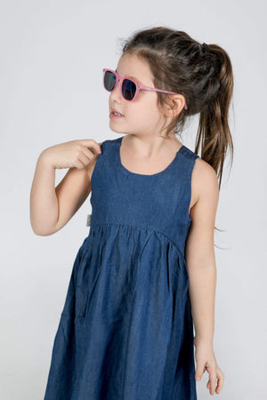 Tinono Kids dress summer denim dress