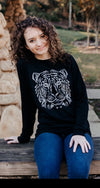 FIERCE LONG SLEEVE TEE
