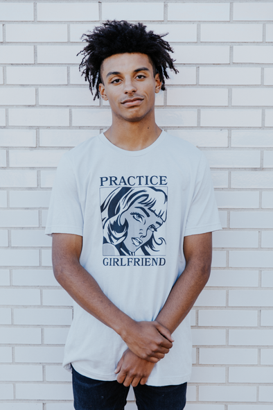 PRACTICE GIRLFRIEND TEE