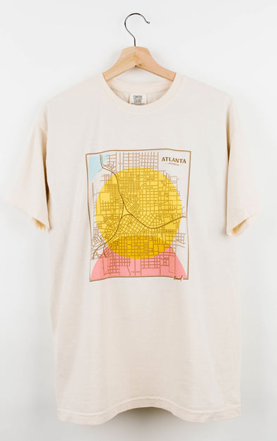 LOCAL FLAVOR TEE