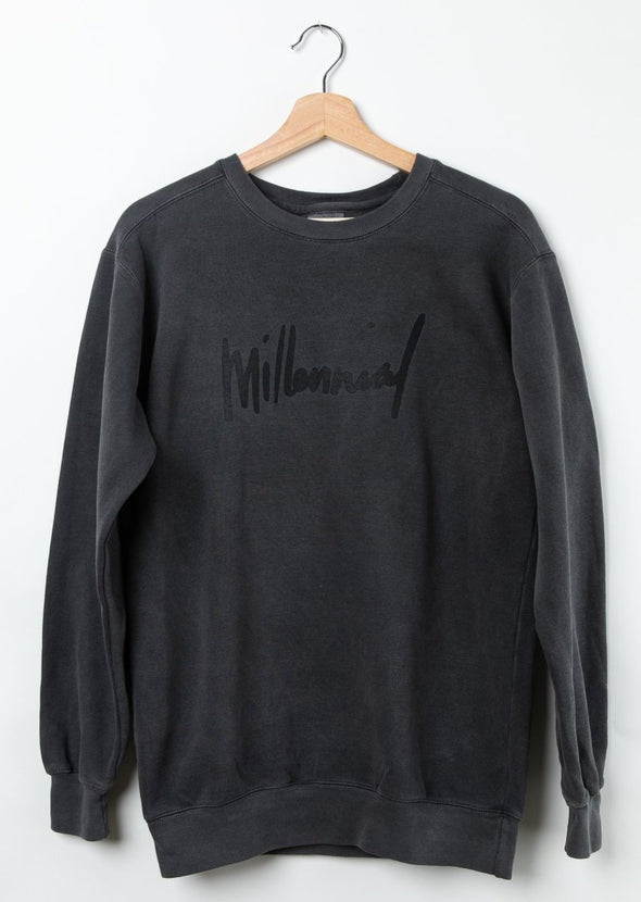 SIGNATURE SWEATSHIRT @outlet