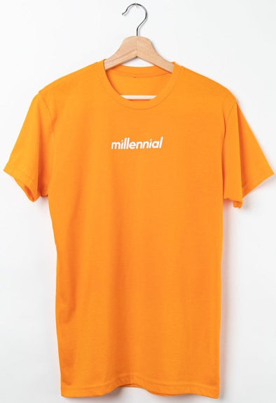 MILLENNIAL ORANGE @outlet