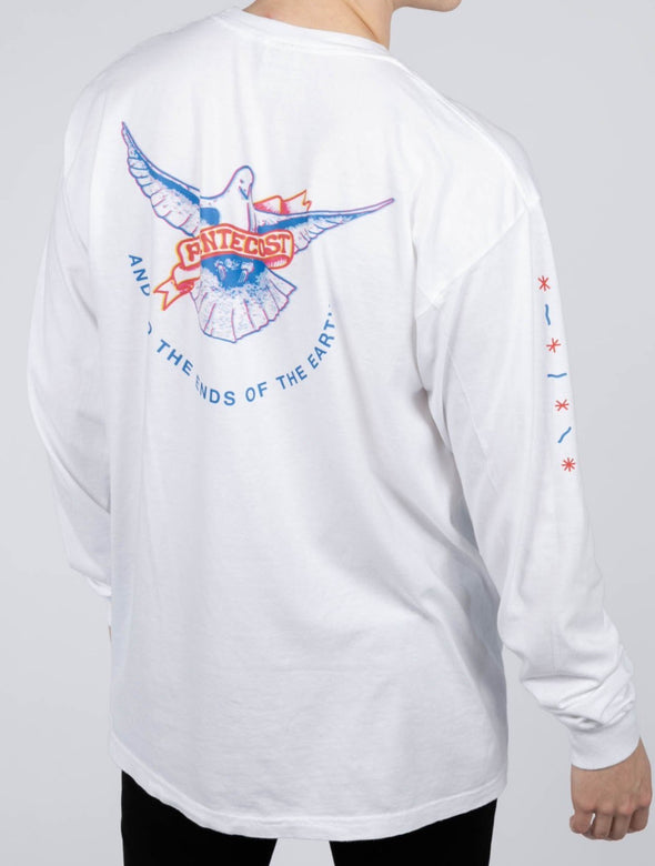 PENTECOST LONG SLEEVE TEE