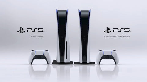 Christmas gifts 2020 Sony PlayStation 5
