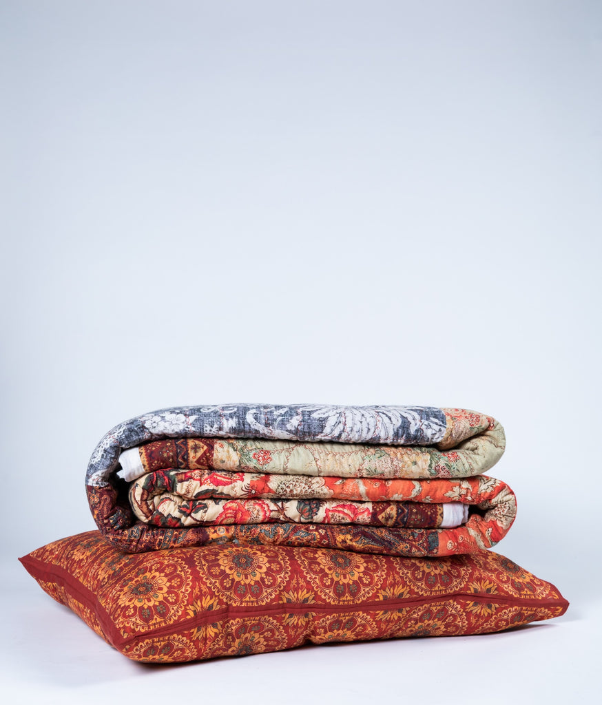 Autumn - Quilt Set