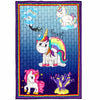Unicorn Magic - Kids Quilt