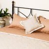 Valencia Beige - Bed Cover