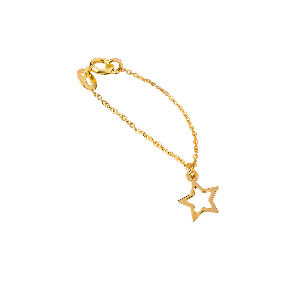 Star Watch Charm