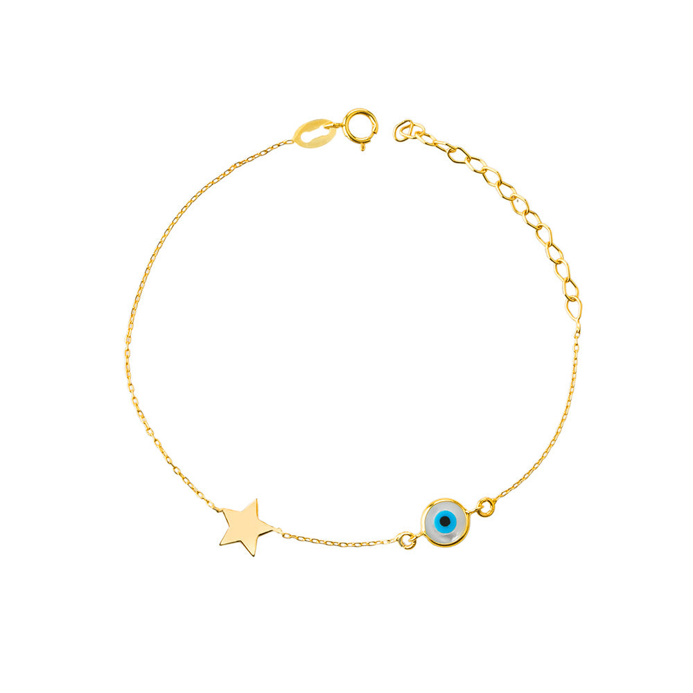Superstar Bracelet