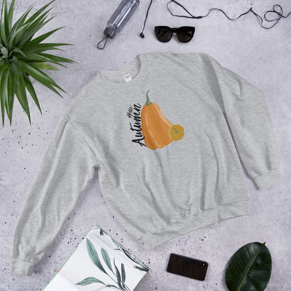 Hello Autumn - Sweater