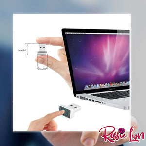 Mini USB Encryption Reader
