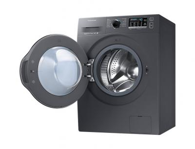 Samsung Front Load Washer with Super Speed