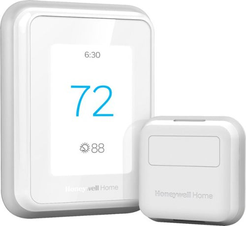 Honeywell Home - T9 Touch-Screen Wi-Fi Thermostat