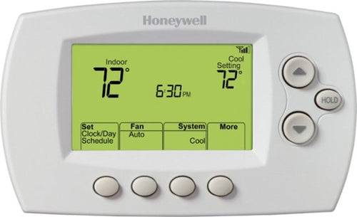 Honeywell Home - 7-Day Programmable Thermostat