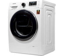 Load image into Gallery viewer, Compact Front-Load Washer with QuickDriveTM, 2.4 cu.ft.