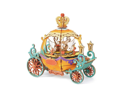 Fantasy Carriage