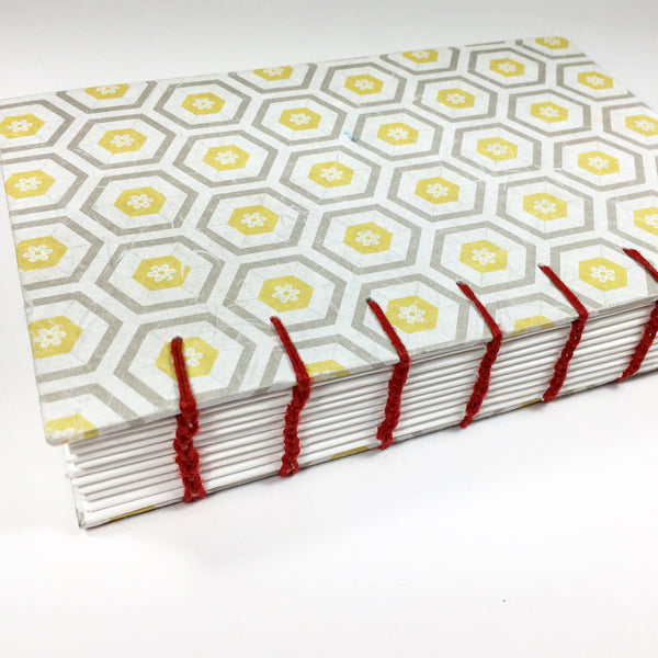Love Bookbinding: Sewn Structures