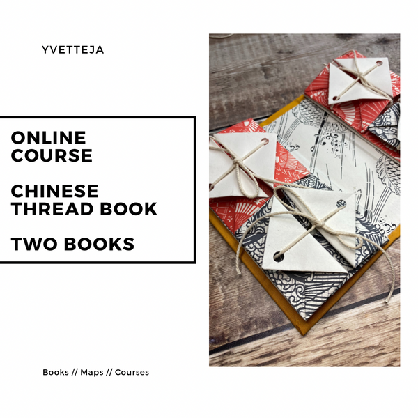 Chinese Thread Two Book Course