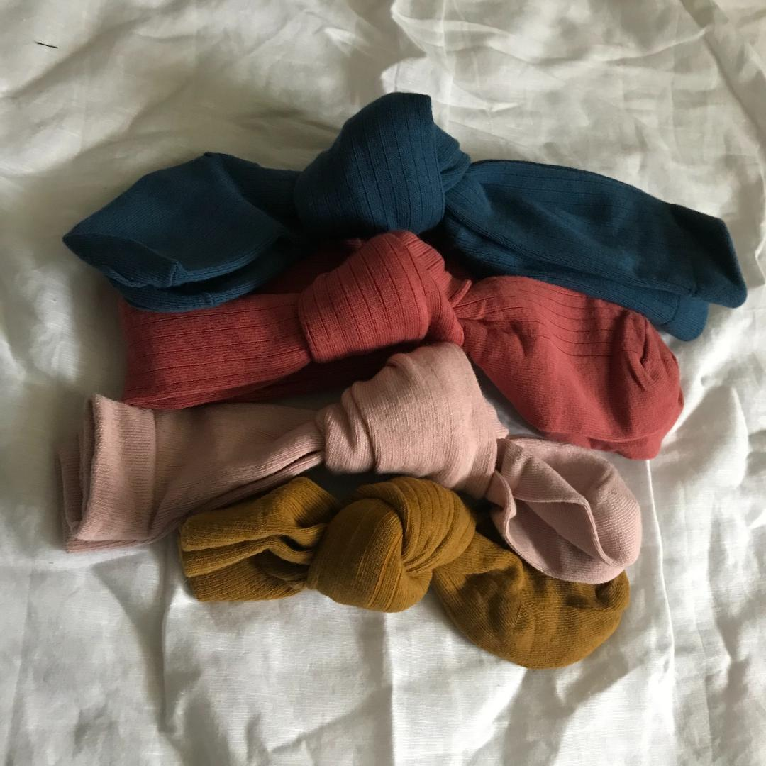 Cotton Tights - Pick a Color