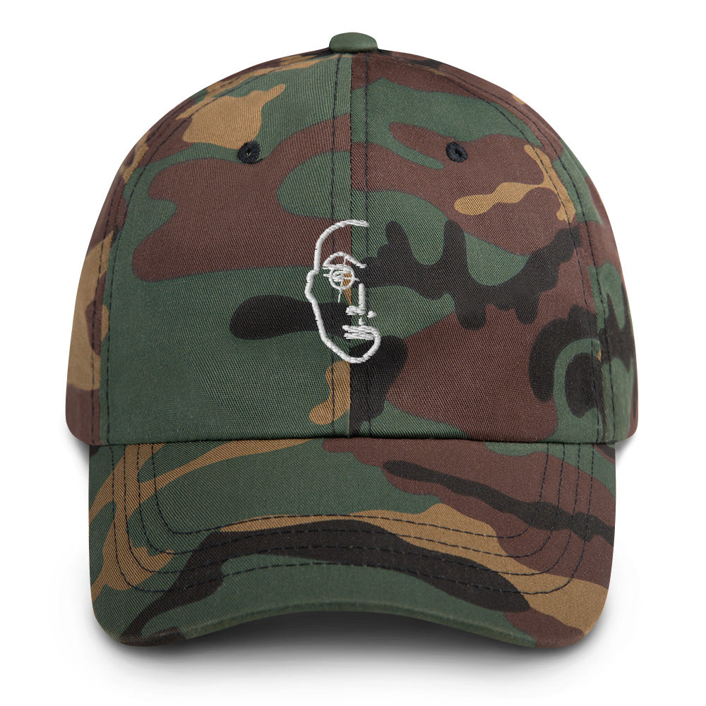 Black Intelligence Black Ops - Hat