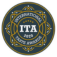 Νέα διάκριση International Taste Awards 2020