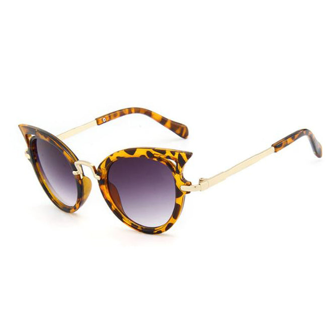 Kids Cat Eye Sunglasses