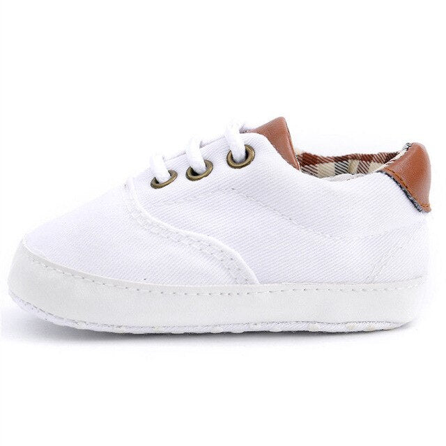 Baby Chic Sneakers - Soft sole