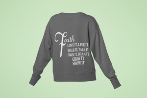 Faith_Live it_Love It_Grow It_Show It